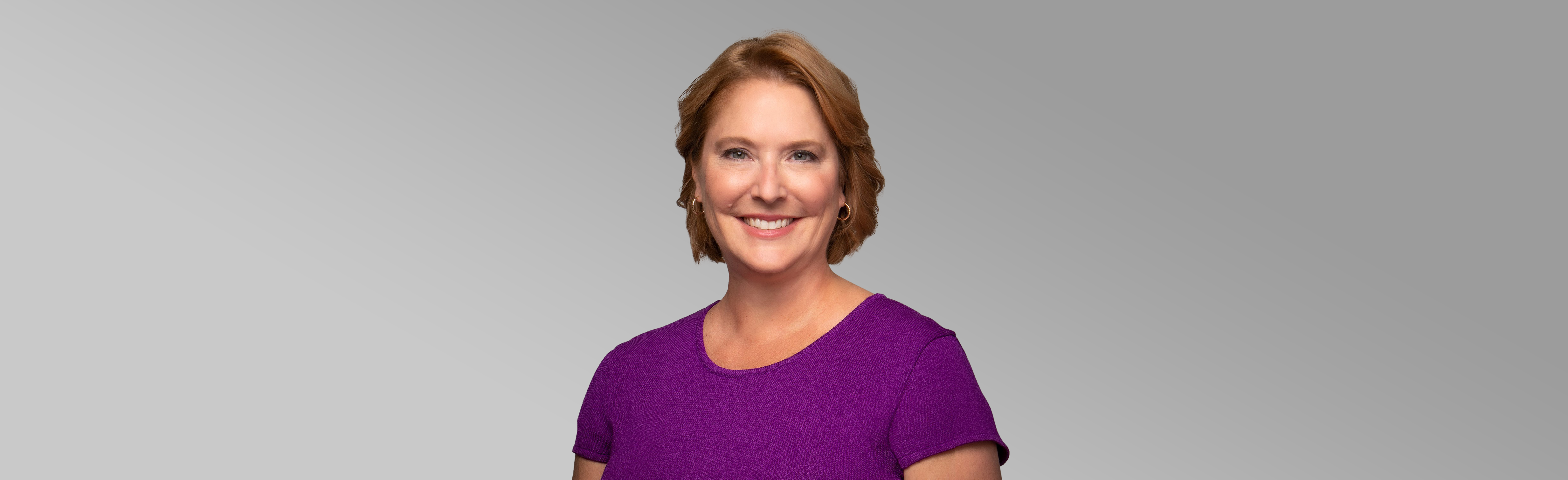 Photo of Geralyn Ritter, Head of Corporate Affairs and ESG