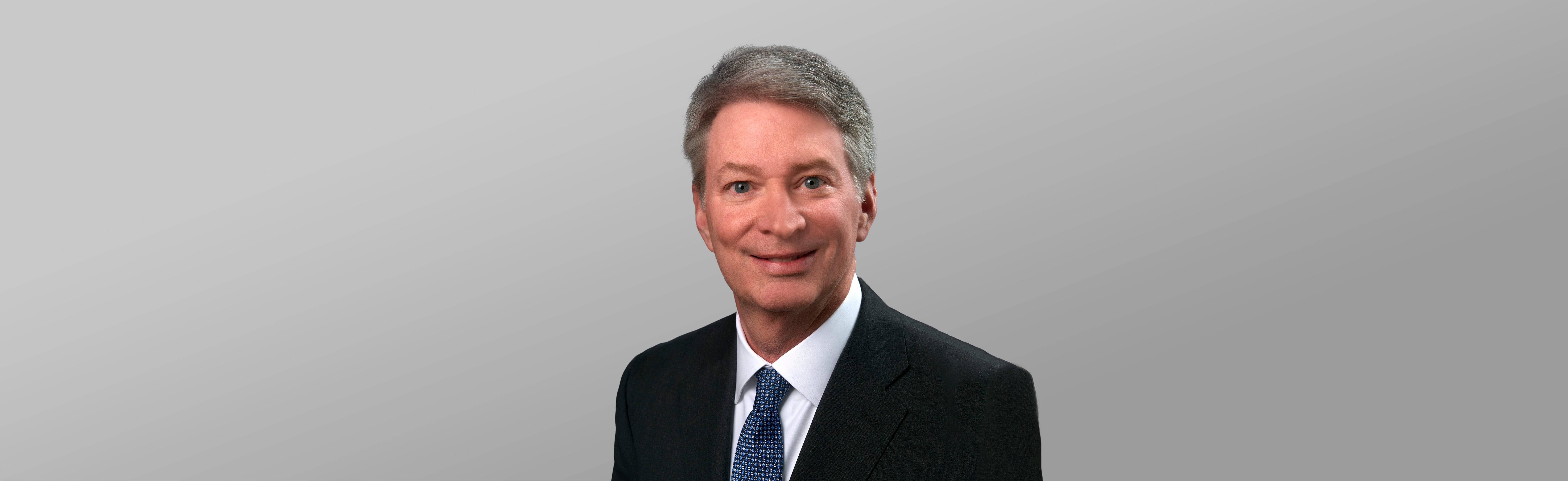Photo of Joseph Morrissey, Head of Manufacturing & Supply