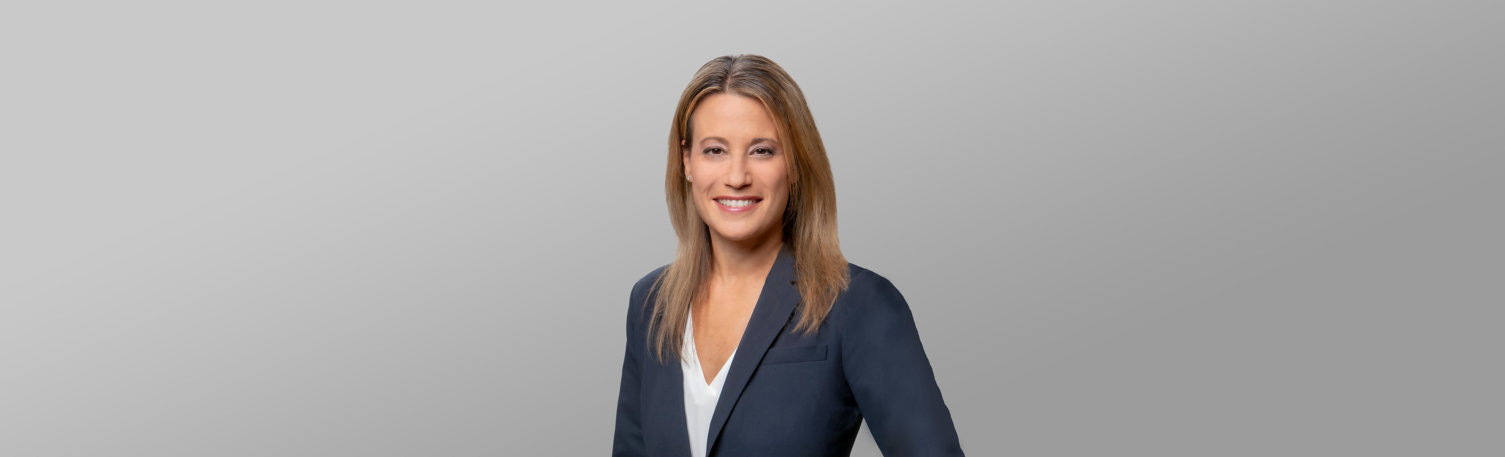 Photo of RachelStahler, Chief Information Officer
