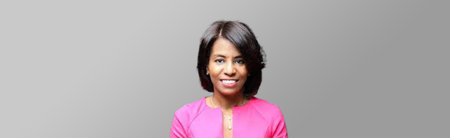 Photo of Deborah H.Telman, General Counsel